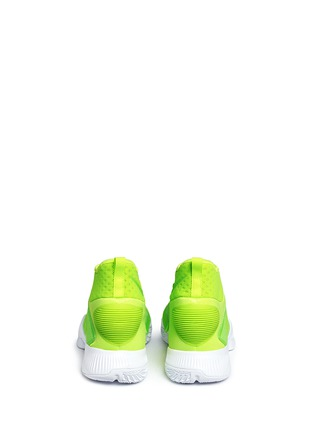 Back View - Click To Enlarge - Nike - 'Zoom HyperRev 2016 fragment' sneakers