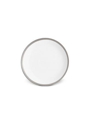 Main View - Click To Enlarge - L'OBJET - Soie Tressée dinner plate
