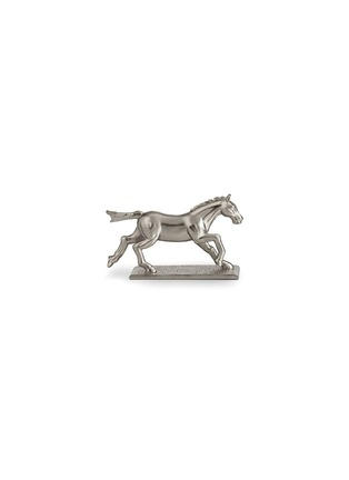 Main View - Click To Enlarge - L'OBJET - Horse cutlery rest six-piece set