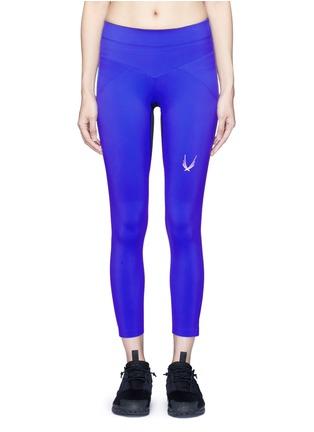 Main View - Click To Enlarge - LUCAS HUGH - 'Core performance' sports leggings