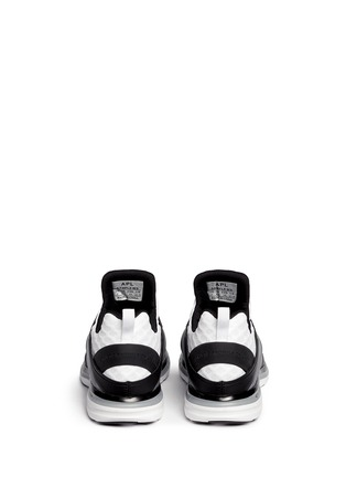 Back View - Click To Enlarge - Athletic Propulsion Labs - 'Ascend' mesh sneakers
