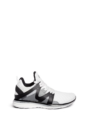 Main View - Click To Enlarge - Athletic Propulsion Labs - 'Ascend' mesh sneakers
