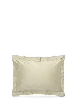 Figure View - Click To Enlarge - Frette - Luxury Symphony standard sham