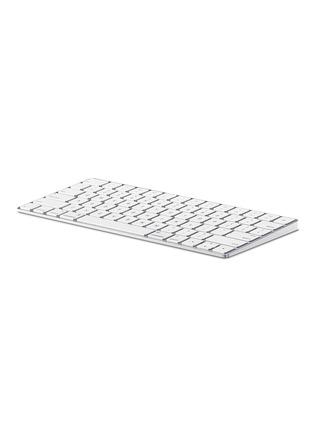 - Apple - Magic Keyboard