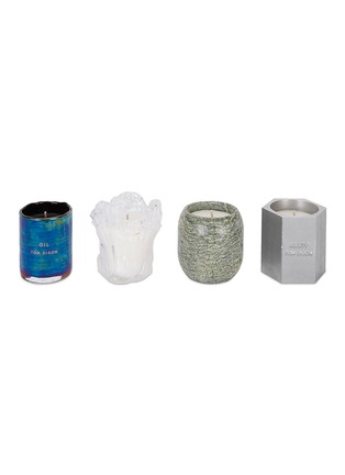 Main View - Click To Enlarge - Tom Dixon - MATERIALISM SCENTED CANDLE GIFT SET