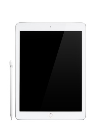 - Apple - Apple Pencil for iPad Pro
