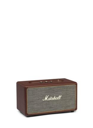 - Marshall - Stanmore Loudspeaker - Brown