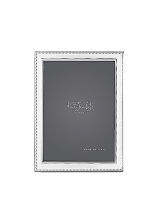 Main View - Click To Enlarge - InterSilver - The Queen 8R photo frame