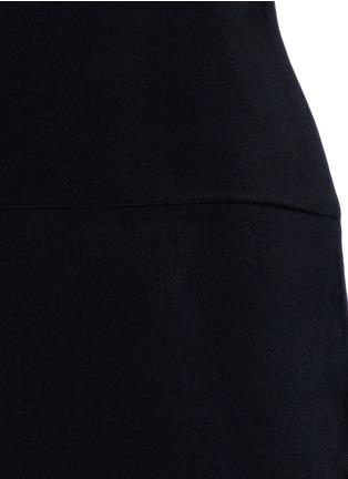 Detail View - Click To Enlarge - NORMA KAMALI - Dolman pants