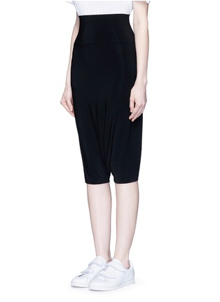 Front View - Click To Enlarge - NORMA KAMALI - Dolman pants