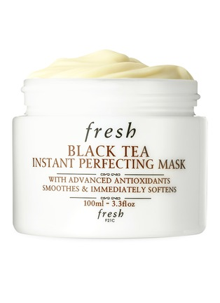 Main View - Click To Enlarge - Fresh - Black Tea Instant Perfecting Mask 100ml