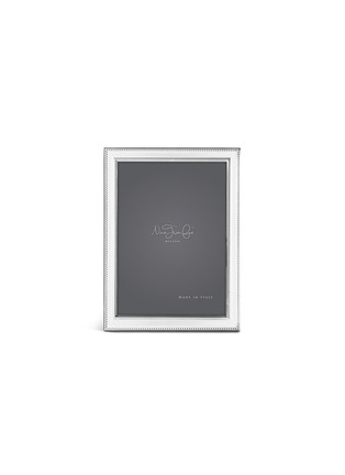 Main View - Click To Enlarge - InterSilver - The Queen 5R photo frame