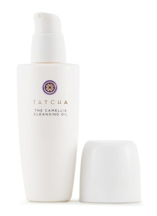 Detail View - Click To Enlarge - TATCHA - PURE ONE STEP CAMELLIA CLEANSING OIL 150ML