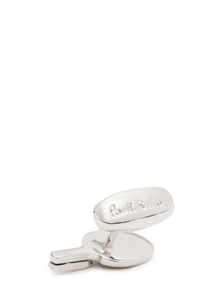 Detail View - Click To Enlarge - Paul Smith - Table tennis paddle cufflinks