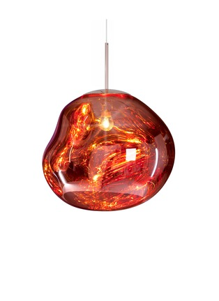 Main View - Click To Enlarge - TOM DIXON - Melt pendant light