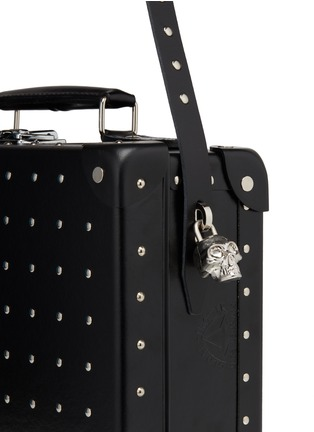 Detail View - Click To Enlarge - Globe-Trotter - x Alexander McQueen 13