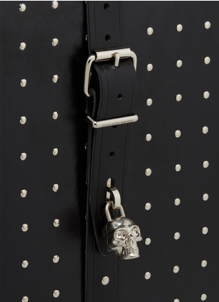 Detail View - Click To Enlarge - Globe-Trotter - x Alexander McQueen 21