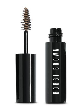 Main View - Click To Enlarge - Bobbi Brown - Natural Brow Shaper & Hair Touch Up - Mahogany