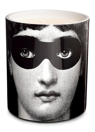 Main View - Click To Enlarge - Fornasetti - Burlesque large scented candle 1.9kg