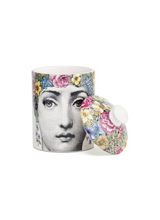 Fornasetti Flora scented candle