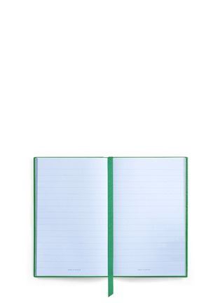 Detail View - Click To Enlarge - SMYTHSON - 'Inspirations And Ideas' pocket notebook