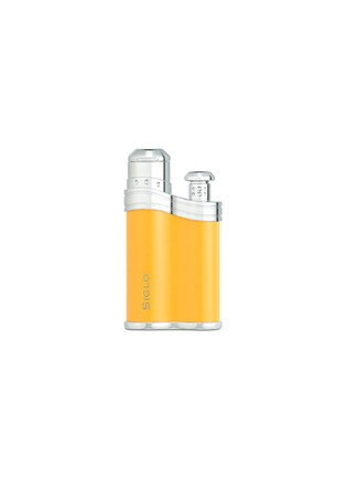 Main View - Click To Enlarge - Siglo Accessory - Bean-shaped lighter