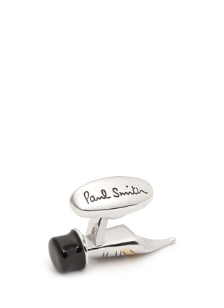 Detail View - Click To Enlarge - Paul Smith - Pen nib cufflinks