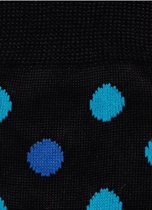 Detail View - Click To Enlarge - Paul Smith - Polka dot socks