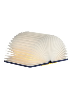 Lumio Mini Lumio+ folding book lamp