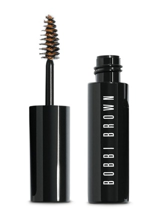Main View - Click To Enlarge - BOBBI BROWN - Natural Brow Shaper & Hair Touch Up - Rich Brown