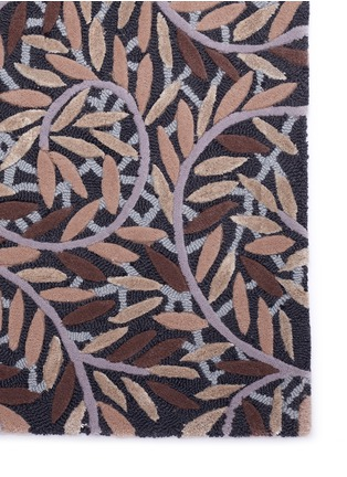 Detail View - Click To Enlarge - OMAR KHAN RUGS - Bilquis area rug