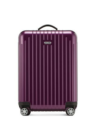 Main View - Click To Enlarge - RIMOWA - Salsa Air Ultralight Cabin Multiwheel® IATA (Ultra Violet, 34-litre)
