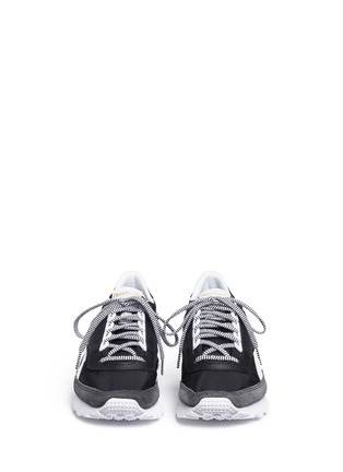 Front View - Click To Enlarge - Reebok -