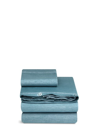 Main View - Click To Enlarge - mikmax - Torrent twin size duvet set