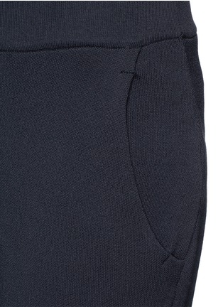 Detail View - Click To Enlarge - LNDR - 'Chill' stretch knit pants