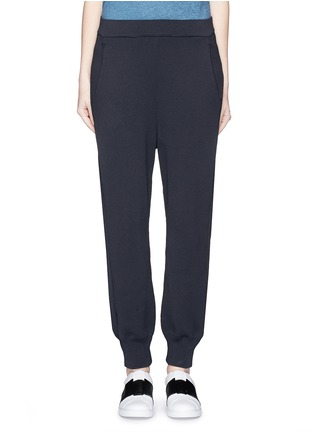 Main View - Click To Enlarge - LNDR - 'Chill' stretch knit pants