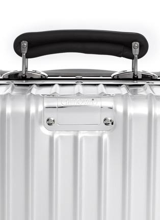 - RIMOWA - Classic Flight Multiwheel® (Silver, 104-litre)