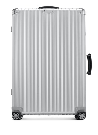Main View - Click To Enlarge - RIMOWA - Classic Flight Multiwheel® (Silver, 104-litre)