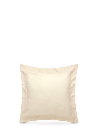 Main View - Click To Enlarge - Frette - Simple Euro size sham