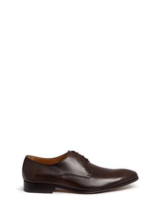 Main View - Click To Enlarge - Rolando Sturlini - 'Alameda' leather Derbies