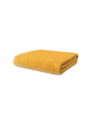 Main View - Click To Enlarge - Abyss - Super Pile bath towel — Safran