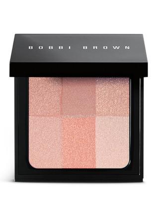 Main View - Click To Enlarge - Bobbi Brown - Brightening Brick - Pastel Peach