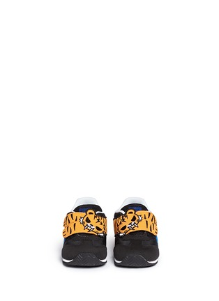 Figure View - Click To Enlarge - Onitsuka Tiger - x tokidoki 'California 78 TS' tiger appliqué toddler sneakers