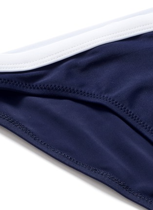 Detail View - Click To Enlarge - Zoe Karssen - 'Troublemaker' bikini brief bottoms