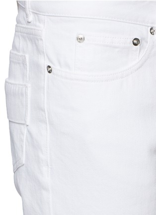 - Givenchy - Slim fit jeans
