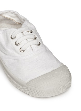 Detail View - Click To Enlarge - BENSIMON - Kids tennis shoes