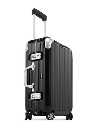- RIMOWA - Limbo Cabin Multiwheel® IATA (Black, 32-litre)