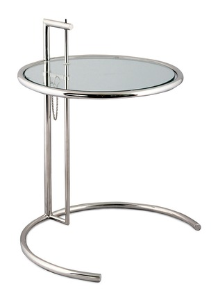 Main View - Click To Enlarge - ClassiCon - E 1027 adjustable side table