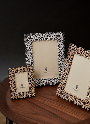 - L'Objet - Garland 2R photo frame