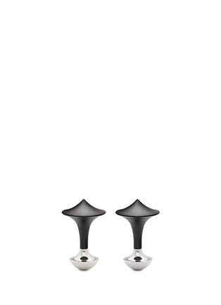 Main View - Click To Enlarge - Deakin & Francis  - Spinning top cufflinks